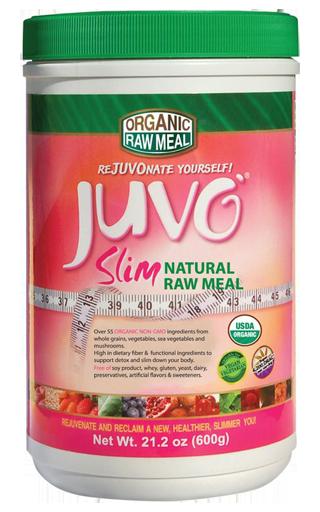 Juvo Rawfood Slim