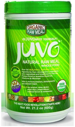 Juvo Rawfood
