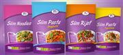 Aanbieding 4x Slim pasta