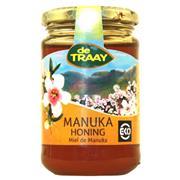 Biologische Manuka bushhoning, 15% korting!