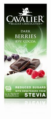 Cavalier Chocolade Dark Berries