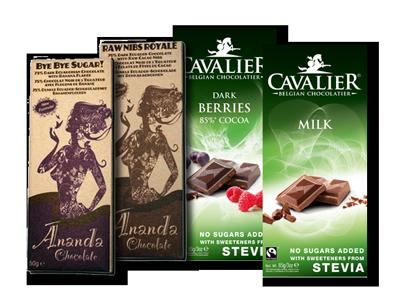 Aanbieding: Chocolade assorti
