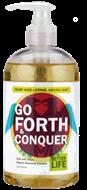 Go Forth & Conquer
