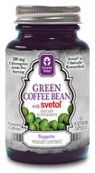 Groene Koffieboon-extract