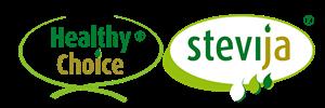Alles van SteviJa & Healthy Choice