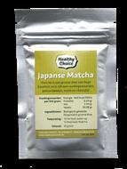 BIO Japanse Matcha