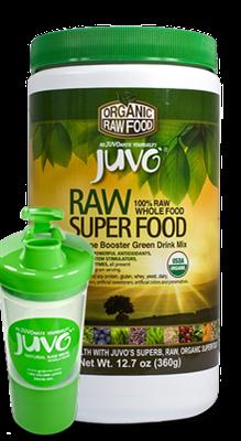 Juvo Raw Superfood
