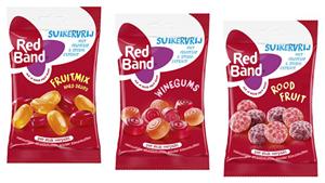 NIEUW Redband