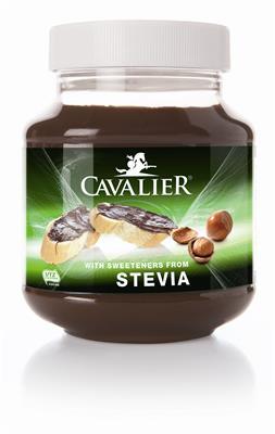 Cavalier Chocoladepasta