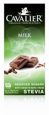 Cavalier Chocolade Milk