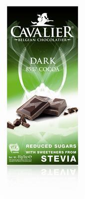 Cavalier Chocolade Dark