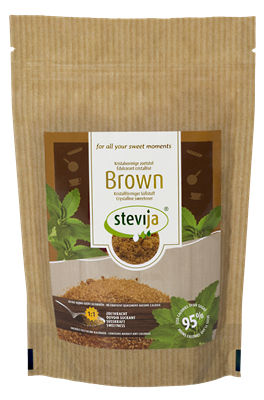 SteviJa Brown