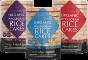 Voordeelpakket: Rijstwafel