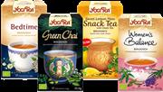 Voordeel pakket: Yogi Tea