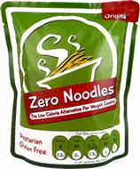Nieuw! Zero Noodles