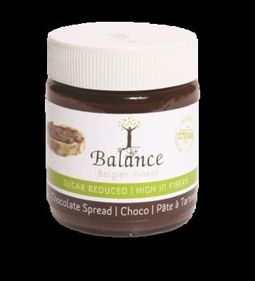 Balance Chocoladepasta Hazelnoot