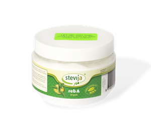 Stevia Extract Poeder <br />(puur)