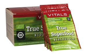 Vitals Superfood